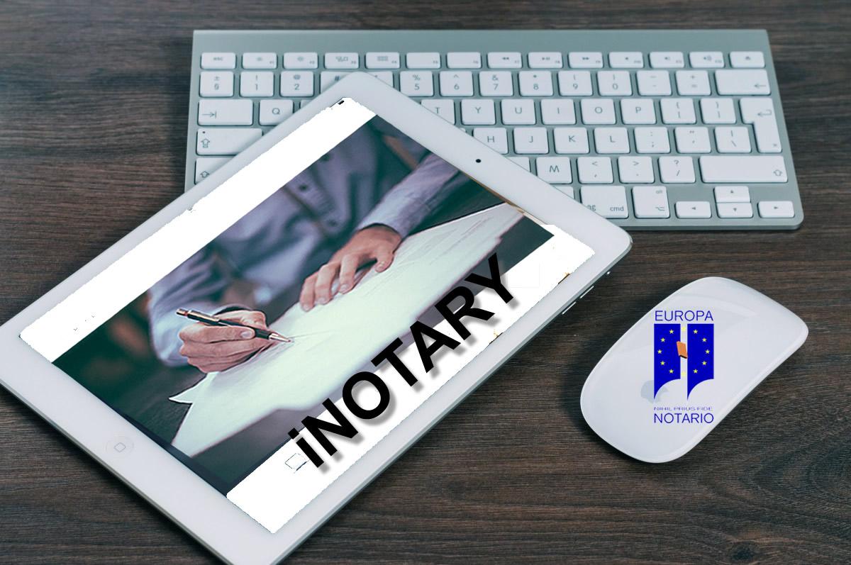 inotary